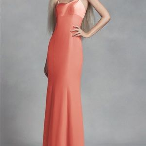 Vera wang dress perfect for prom